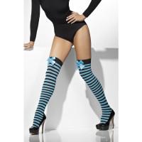 Bas Rayes Bleu et Noir 123DEG-5020570427170-9-10028181