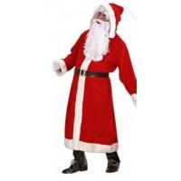 Père Noël Widmann - location costume adulte  DGZL-200287 de Non