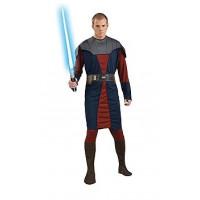 Anakin Skywalker, Héro de Star Wars - location de déguisement adulte DGZL-100244 de Non