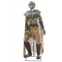 Location de décoration Squelette Faucheur Hauteur 150cm DGZL-DECO-100093 de Non