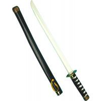 Épée Ninja avec Fourreau 61cm Modèles Assortis 123DEG-3588270028605-10019590