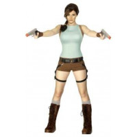 Lara Croft - location de costume adulte DGZL-100292 de Non