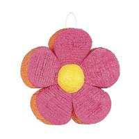 Pinata Fleur 50X50X8cm (Vendu Sans Baton) 123DEG-3700638223990-10018855