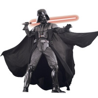 Dark Vador Édition Suprême - costume adulte à louer DGZL-100478 de Rubie's