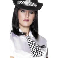 Cravate Femme Policier 123DEG-5020570222928-9-10024166