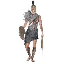 Déguisement Zombie Gladiateur Taille L 123DEG-5020570857823-9-10026265