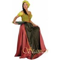 Tavernière Berenice - costume adulte à louer DGZL-100889 de Non