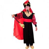 Jafar - déguisement enfant à louer  DGZL-200331 de Non