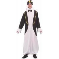 Déguisement Pingouin Taille 54/56 123DEG-3700631003056-10015388