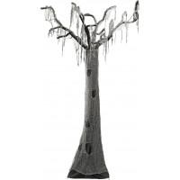 Décoration arbre géant à suspendre pour Halloween DGZL-DECO-100097 de Non