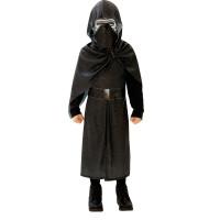 Déguisement Luxe Enfant Kylo Ren Star Wars Vii Taille XL 123DEG-883028102112-10012294