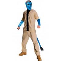 Jake Sully, Le Héros d'Avatar - costume adulte à louer DGZL-100033 de Non