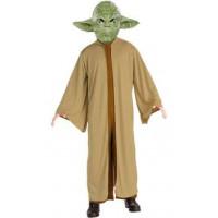 Yoda - location de costume adulte DGZL-100267 de Non