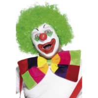 Nœud Papillon Clown géant Multicolore 123DEG-5020570990148-9-10029248