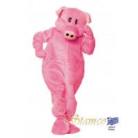 Cochon Stamco - déguisement adulte à louer  DGZL-200272 de Non