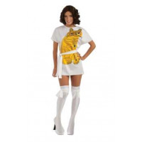 Anni du Groupe Abba - location de costume adulte DGZL-100002 de Non