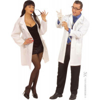 Blouse Gynecologue Mixte Taille S 123DEG-8003558565214-10013438
