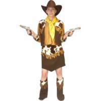 Calamity Jane - costume adulte à louer DGZL-100344 de Non