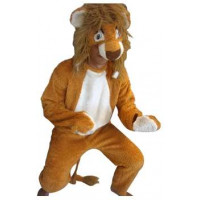 Roi Lion - location de costume adulte DGZL-100128 de Non