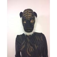 Tigre femme-location déguisement adulte DGZL-200014 de Non
