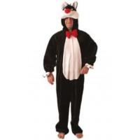 Chat - déguisement adulte à louer DGZL-100378 de Non
