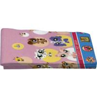 Nappe Pliée 120X180cm Plastique Little Pet Shop 123DEG-5201184029688-10017261