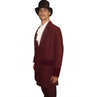Rhett Butler - location de costume adulte DGZL-100029 de Non