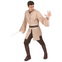 Jedi, personnage de Star Wars - location de déguisement adulte DGZL-100254 de Non