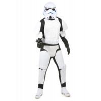 Stormtrooper, soldat de Star Wars - location de déguisement adulte DGZL-100264 de Non