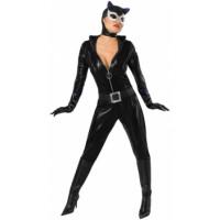 Catwoman Sexy  - location de déguisement adulte DGZL-100050 de Non