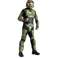 Déguisement Licence Halo Master Chief Taille Unique 123DEG-883028875900-10013919